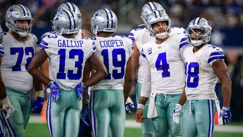 Week 3 NFL Survivor Pool Picks: Are the Cowboys Too Popular This Week? article feature image