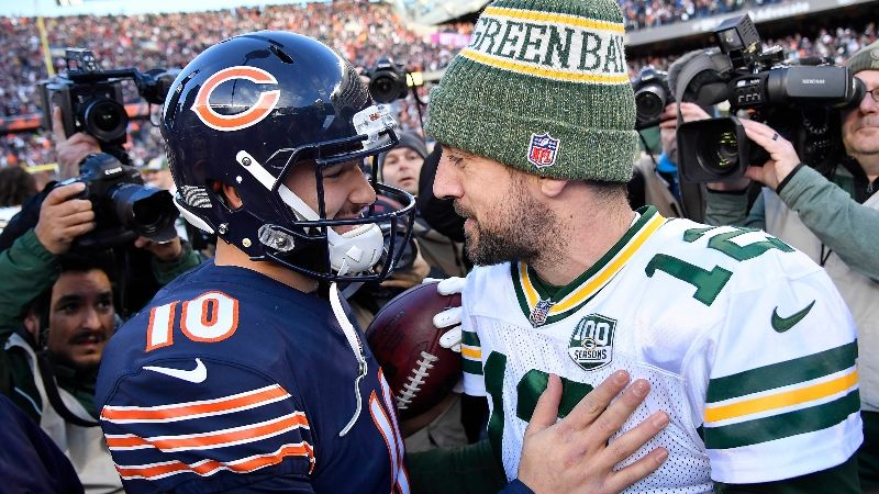 Updated 2019 NFL Win Totals & Odds: Bears, Packers Separated