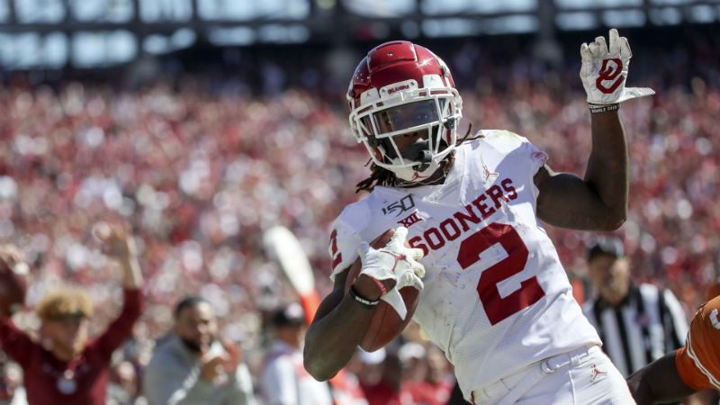 Our Staff's 6 Favorite CFB Bets for Saturday article feature image