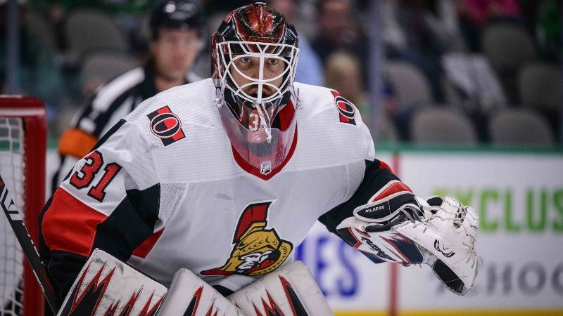 Red Wings-Senators Guide: Is the Wrong Team Favored in Ottawa? article feature image