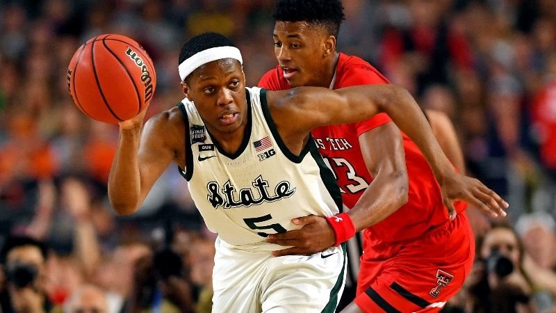 3 Profitable College Basketball Betting Trends for the 2019-20 Season article feature image