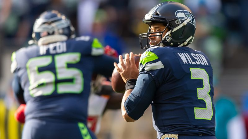 The 4 NFL Games Our Experts Bet Early in Week 12 article feature image