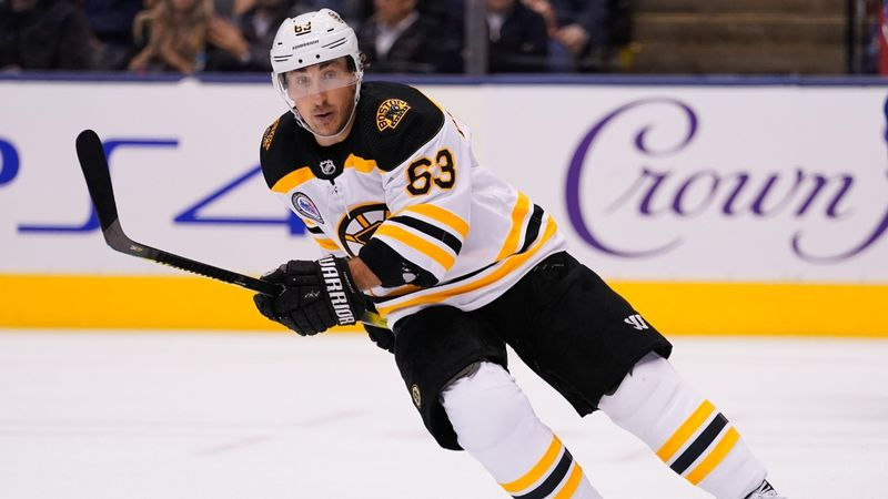 NHL Betting Notebook: A Good Time To Sell High on the Bruins article feature image