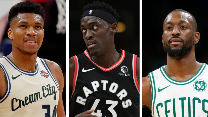 Moore's NBA Power Rankings: The East Is Full of Beasts article feature image