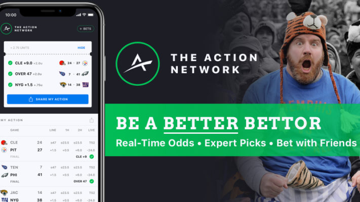 The Action Network Appoints Noah Szubski CEO and Matt Restivo CPO article feature image