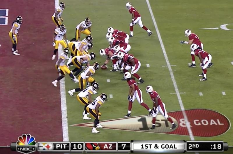 Steelers Cardinals Super Bowl