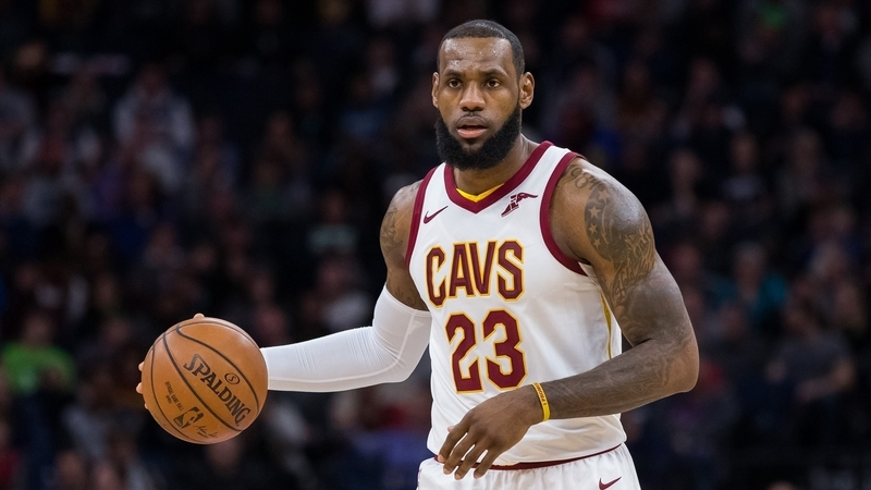 Monday NBA Betting Guide: Boston, Cleveland Break out the Brooms article feature image