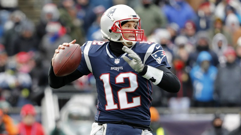 2018 New England Patriots Betting Odds & Season Preview: Keep Betting on Tom Brady article feature image