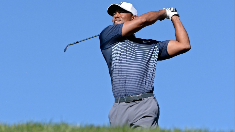 Seen & Heard at Quail Hallow: Time to Fade Tiger? article feature image