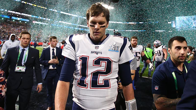 History Is Against Another Patriots Super Bowl Run article feature image