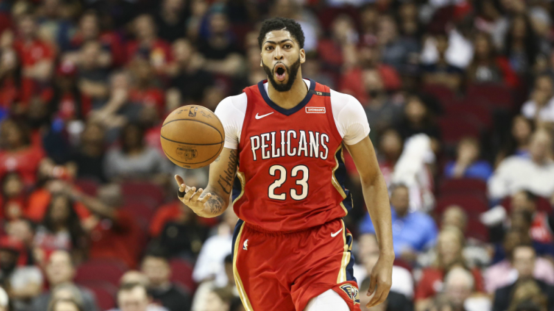 NBA Betting, DFS Guide: LeBron vs. Brow, Nuggets-Thunder, More article feature image