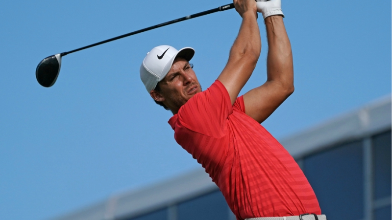 Jamie Lovemark Is an Intriguing Contrarian DFS Play at PGA Championship article feature image