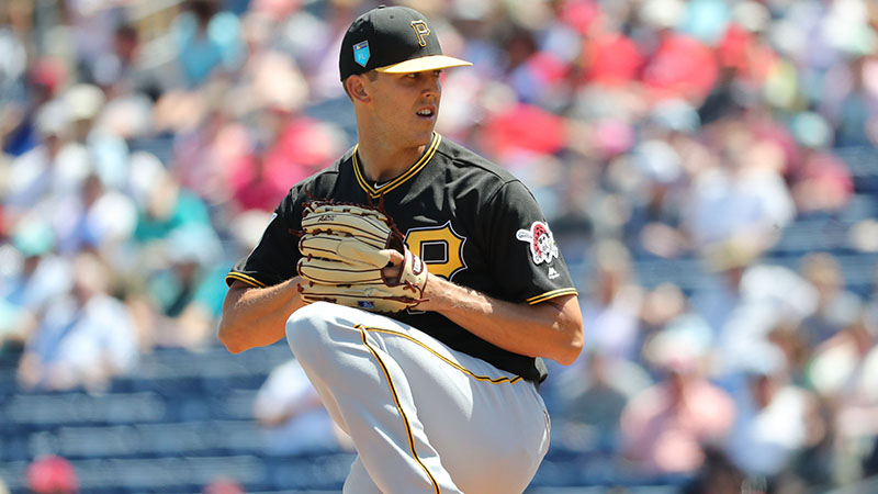 Wednesday's MLB Over/Under: Taillon, Santiago Wrap Up Season Series article feature image