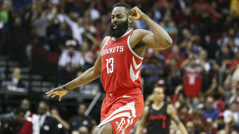 3 NBA Props for Saturday: Harden Over/Under 8.5 Assists? article feature image