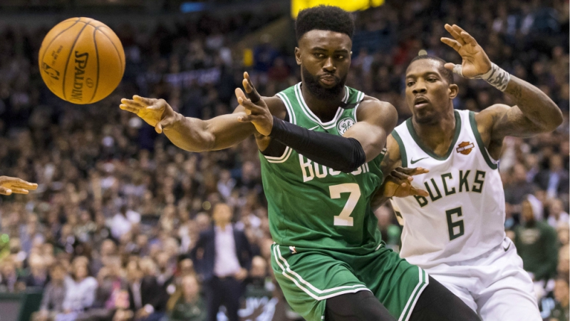 3 NBA Props for Wednesday: Jaylen Brown Over/Under 15.5 Points? article feature image