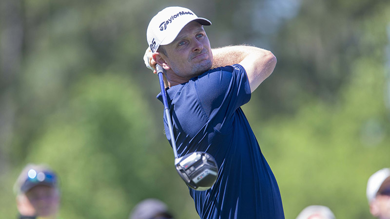 Northern Trust 2018 Betting Guide: Justin Rose Is Trending Back Up article feature image