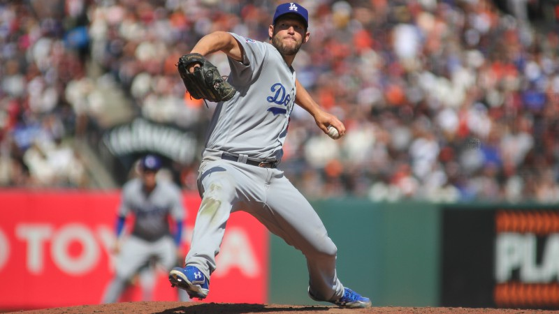 MLB Betting Notes: Jarlin the Marlin, Kershaw and the King article feature image