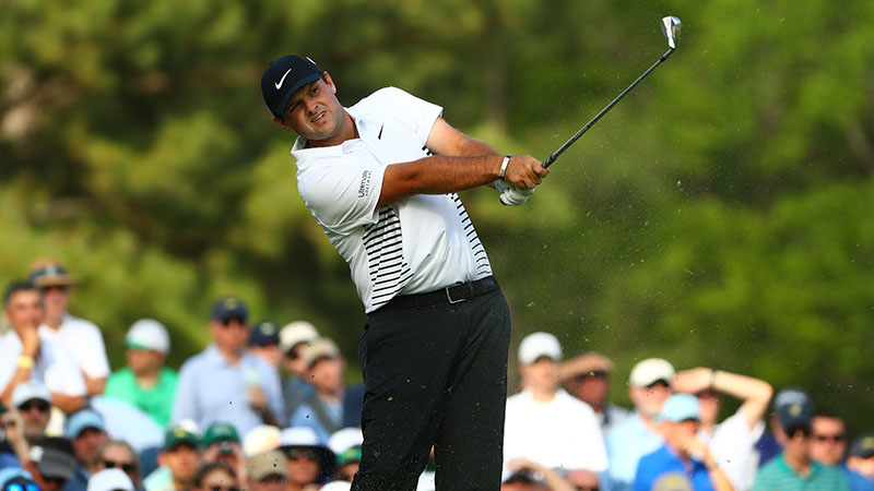 Look to Live-Bet Patrick Reed at 2018 PGA Championship article feature image