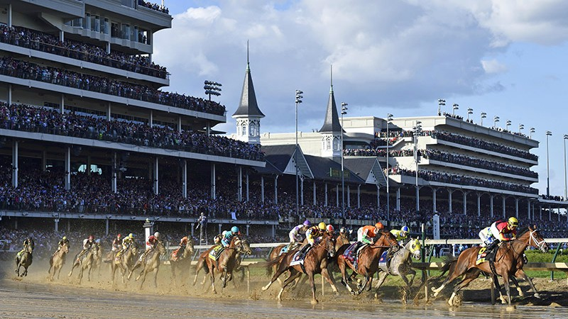 Paul Lo Duca: My Card for the Kentucky Derby article feature image