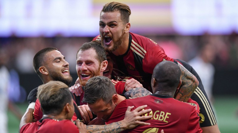 MLS Cup Favorites Headline Wednesday's Five-Game Slate article feature image