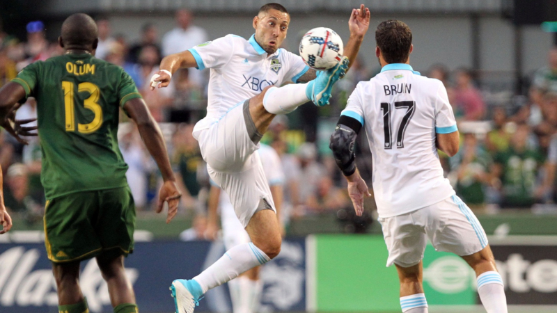 MLS Week 11 Betting Preview and Value Plays article feature image
