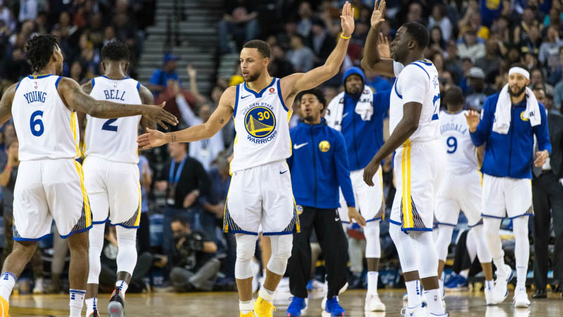 The Betting Impact of Stephen Curry's Return article feature image