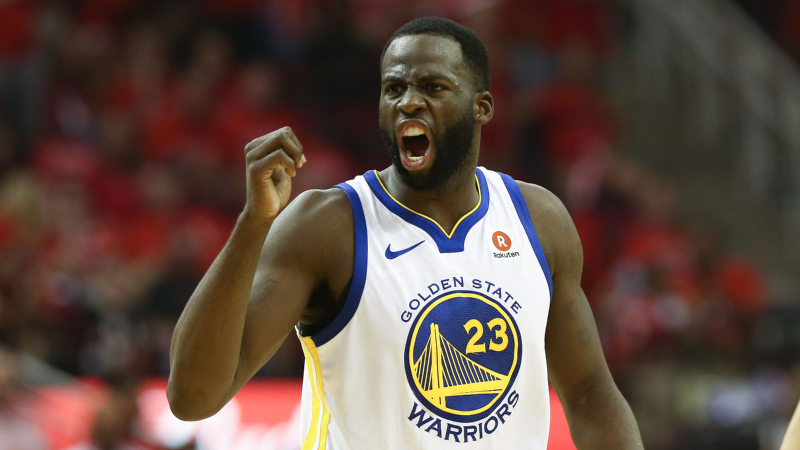 Why You Should Be Betting Cavs-Warriors Game 1 Quarter Lines article feature image
