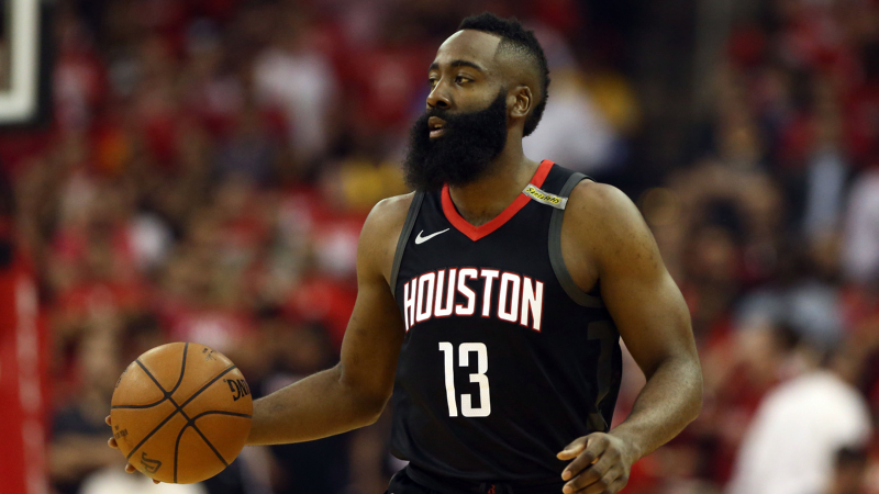 Mears: The Rockets Need an All-Time Performance From James Harden article feature image