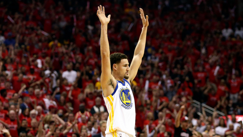 Locky: Betting the Warriors in 5 and Other NBA Finals Futures article feature image