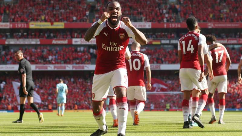 Premier League Week 38 Betting Preview and Picks article feature image