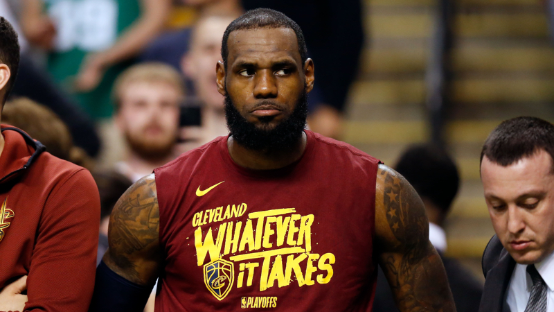 Will Extra Rest Help the Cavaliers and Warriors Bounce Back? article feature image