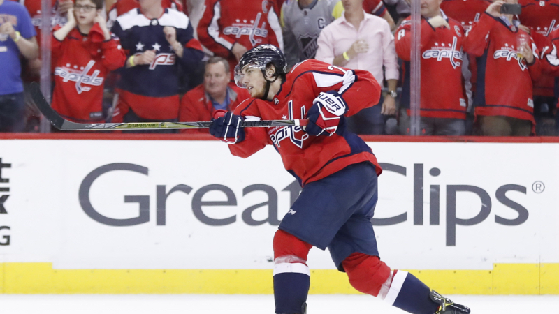 How Should Bettors Approach Capitals-Lightning Game 7? article feature image