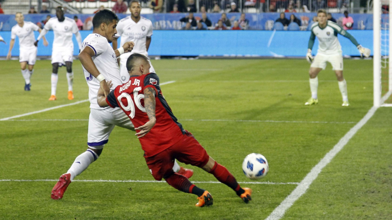 MLS Friday Night Betting Preview: North vs. South article feature image