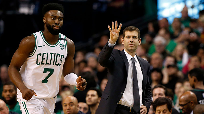 How to Leverage the Curious Game 2 Total in Cavs-Celtics article feature image