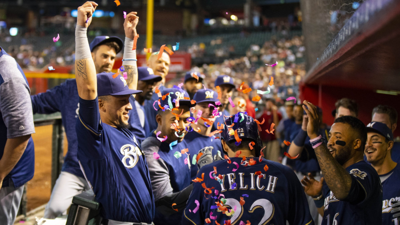 Friday MLB Betting Notes: Can Brewers Keep it Rolling in Minnesota? article feature image