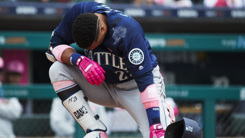 MLB Betting Notes: Mariners' Outlook Without Cano vs. Tigers article feature image