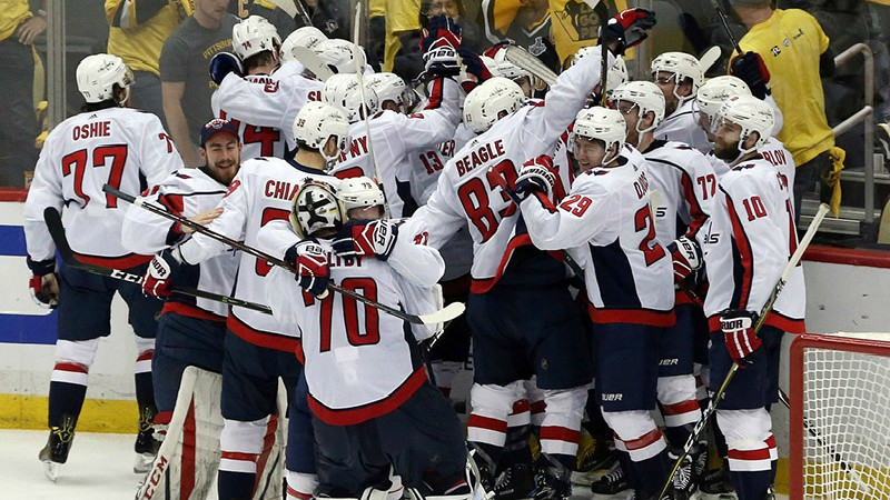 Eastern Conference Finals: Are the Capitals a Live Dog Against the Lightning? article feature image