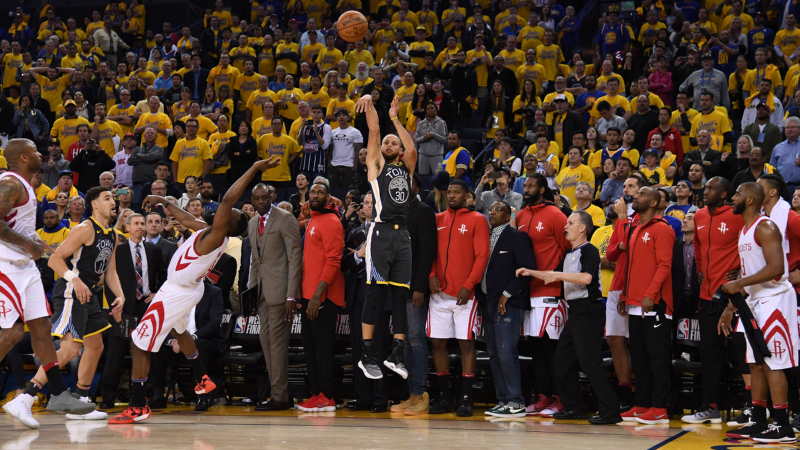Should Bettors Buy the Trendy Warriors in Game 5? article feature image
