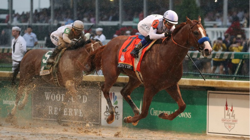 2018 Kentucky Derby Final Standings and Payouts article feature image
