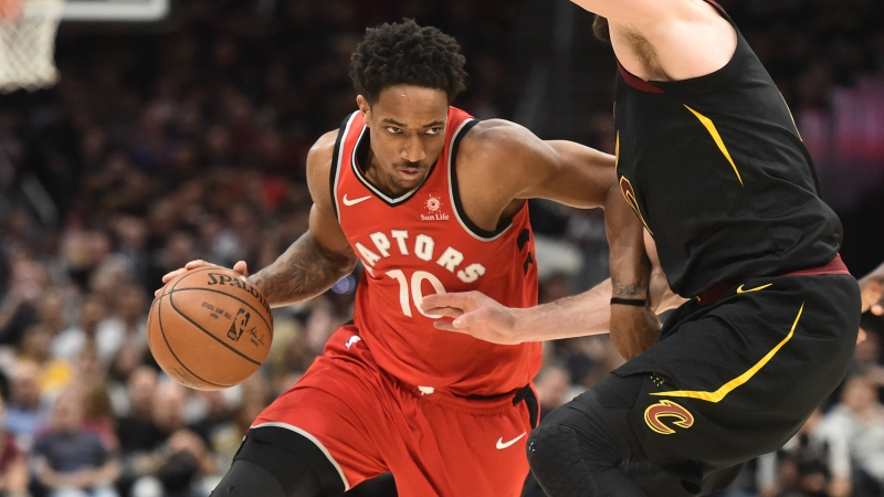 How Teams Down 0-3 Perform in Game 4: Will 76ers, Raptors Get Swept? article feature image