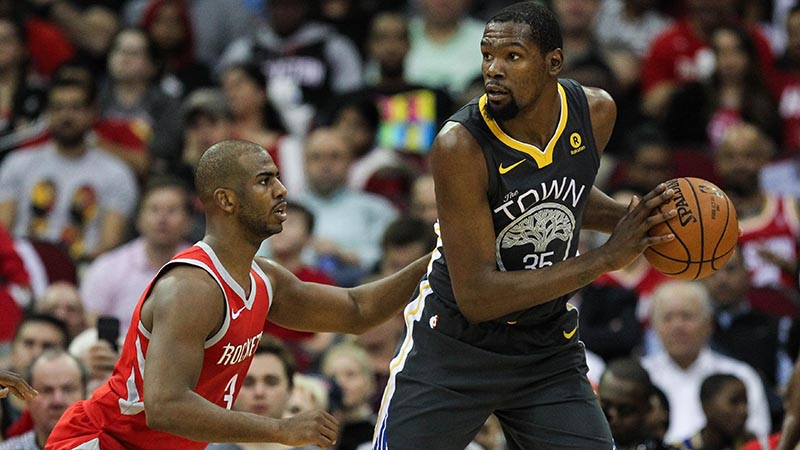 3 NBA Props for Sunday: Durant Over/Under 7.5 Rebounds? article feature image