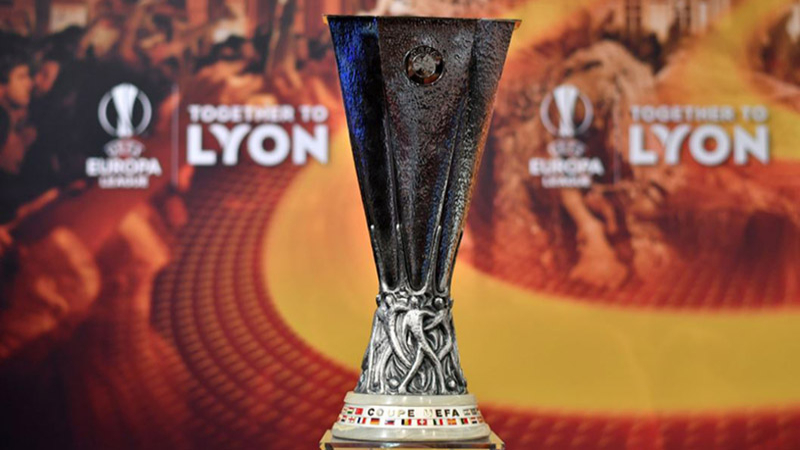 Atletico Madrid vs. Marseille: Who Will Win The Europa League Title? article feature image