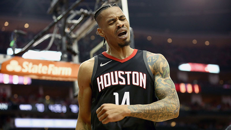 The Rockets Are Having an Identity Crisis at the Worst Possible Time article feature image