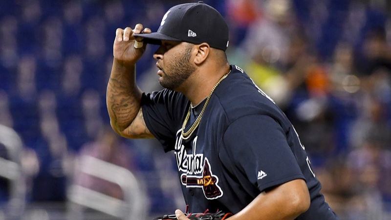 MLB Betting Notes: Gohara Makes First Start of Season For Braves article feature image
