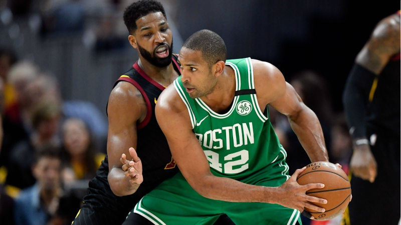 The Angles: Can Someone in Celtics-Cavaliers Cover a Road Game? article feature image