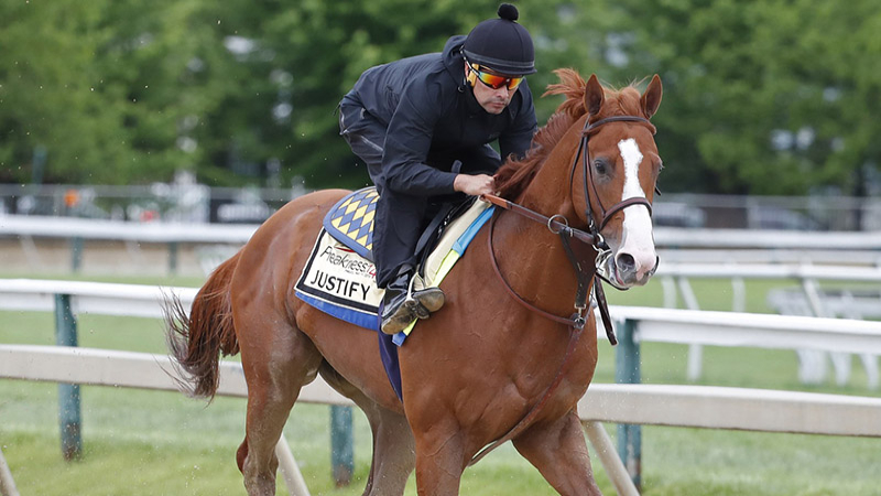 Lo Duca: My Card for the Preakness Stakes article feature image