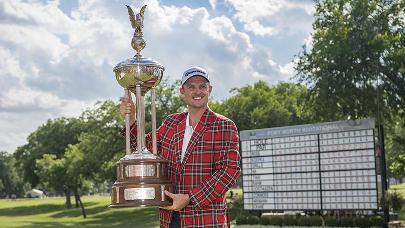 No. 1 Ranking Could Provide Extra Motivation for 4 Golfers This Week article feature image