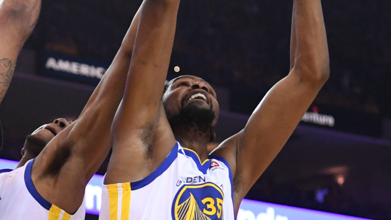 3 NBA Props for Tuesday: Durant Over/Under 7 Rebounds? article feature image