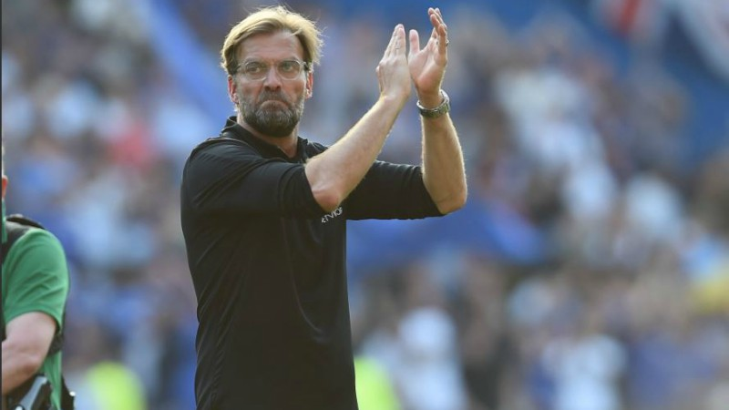 Is There Reason for Liverpool Fans to Worry? article feature image