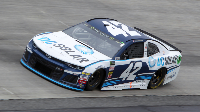 NASCAR Cup Series: Top Bets for Sunday's Coca-Cola 600 article feature image